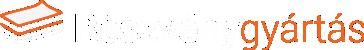 Részvénygyártás.hu Logo